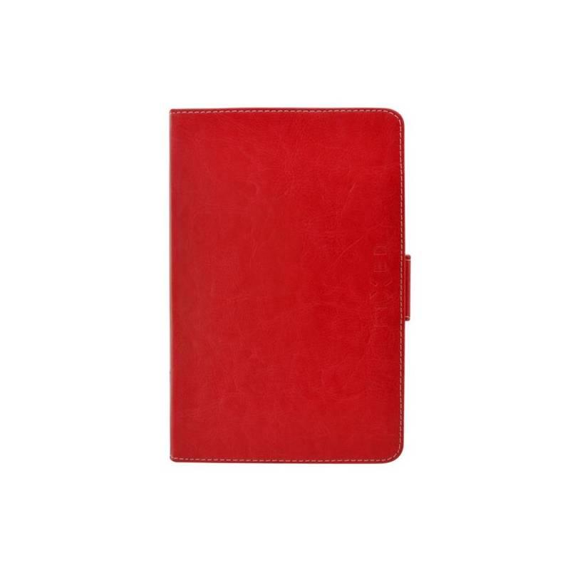 "Puzdro na tablet FIXED Novel pro tablety 7-8"" (FIXNOT-T7-RD) červené"