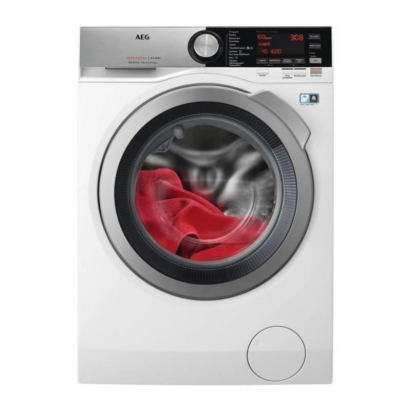 Pračka se sušičkou AEG ÖKOMix® L8WBC61SC