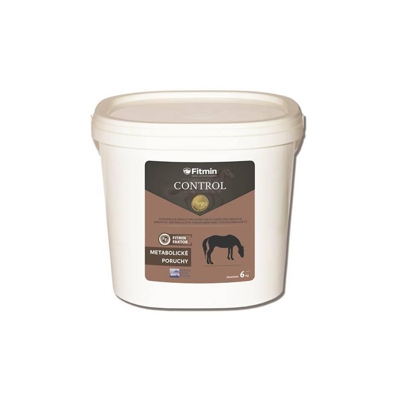 Krmivo FITMIN Horse CONTROL 6 kg