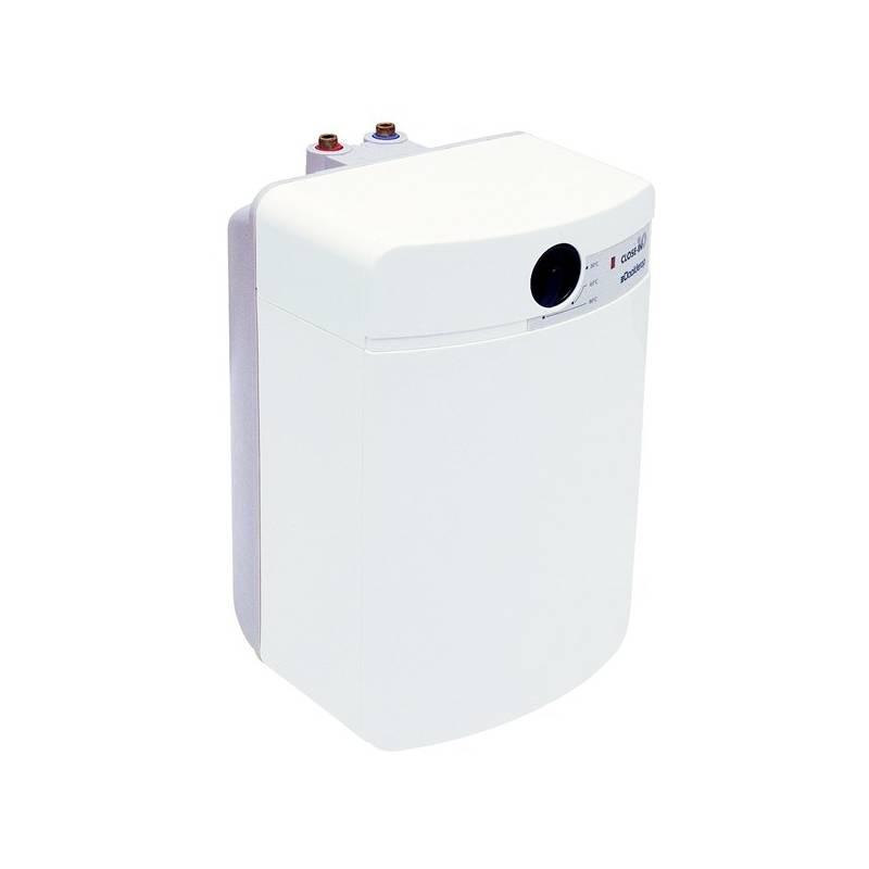 Ohrievač vody Dražice CLOSE IN 10 biely