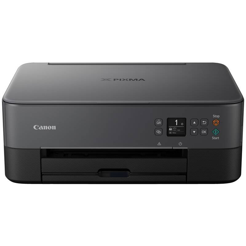 Tlačiareň multifunkčná Canon TS5350 (3773C006AA) čierna