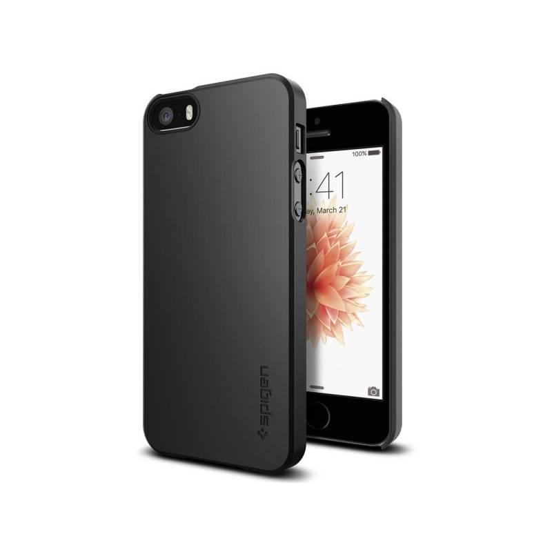 Kryt na mobil Spigen Thin Fit Apple iPhone SE 5s 5 (041CS20168) 5ea2d2daeb4