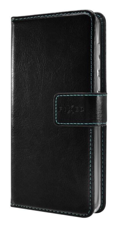 Puzdro na mobil flipové FIXED Opus pro Xiaomi Redmi 6 (FIXOP-327-BK) čierne
