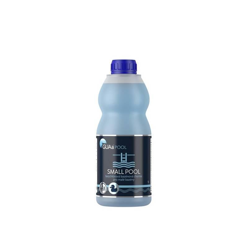 Bezchlórová chémia Guapex SMALL POOL 1 litr