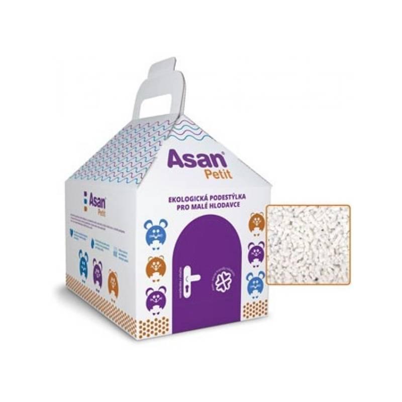 Podstielky Asan Petit 4,5l