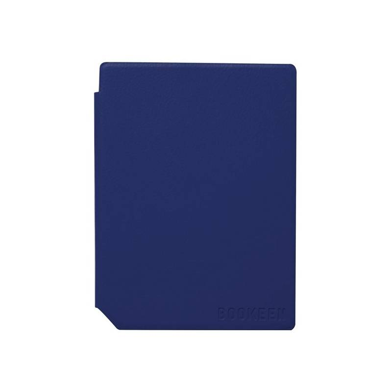 Pouzdro pro čtečku e-knih BOOKEEN pro Cybook Muse modré