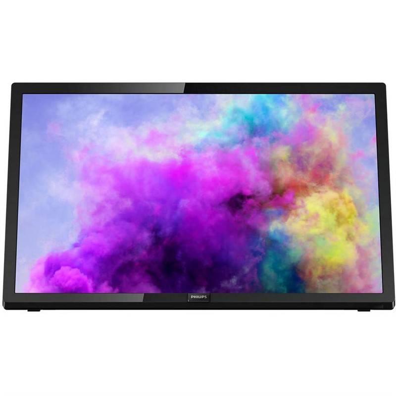 Televize Philips 24PFS5303 černá