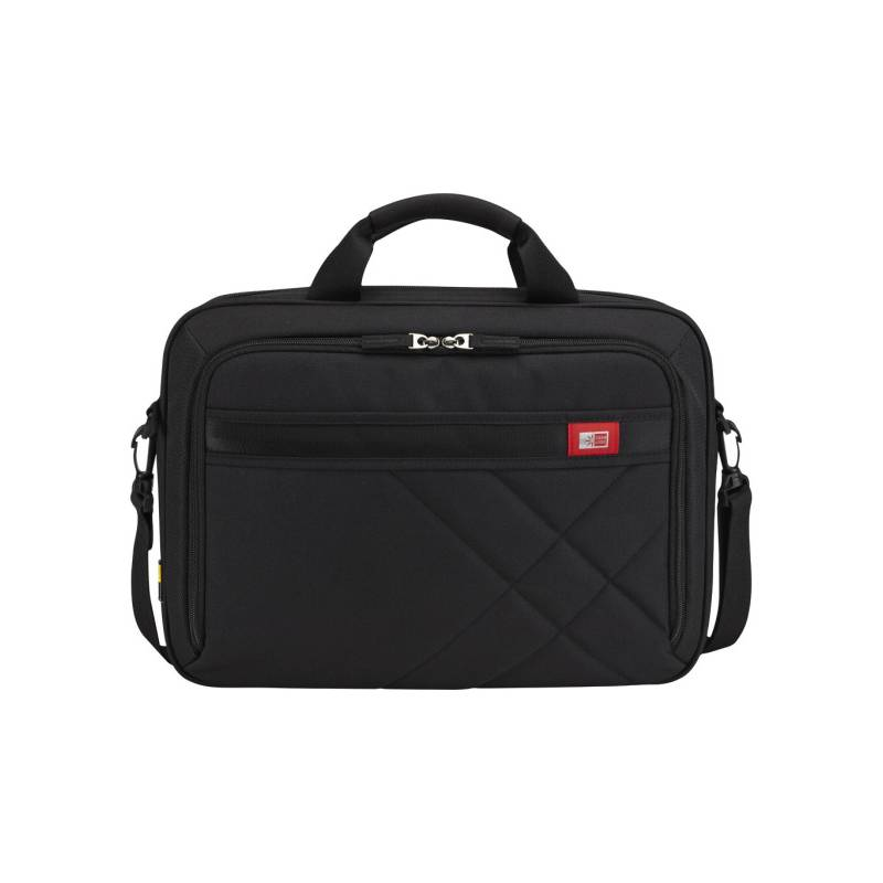 "Brašna na notebook Case Logic DLC115 15,6"" (CL-DLC115) čierna"