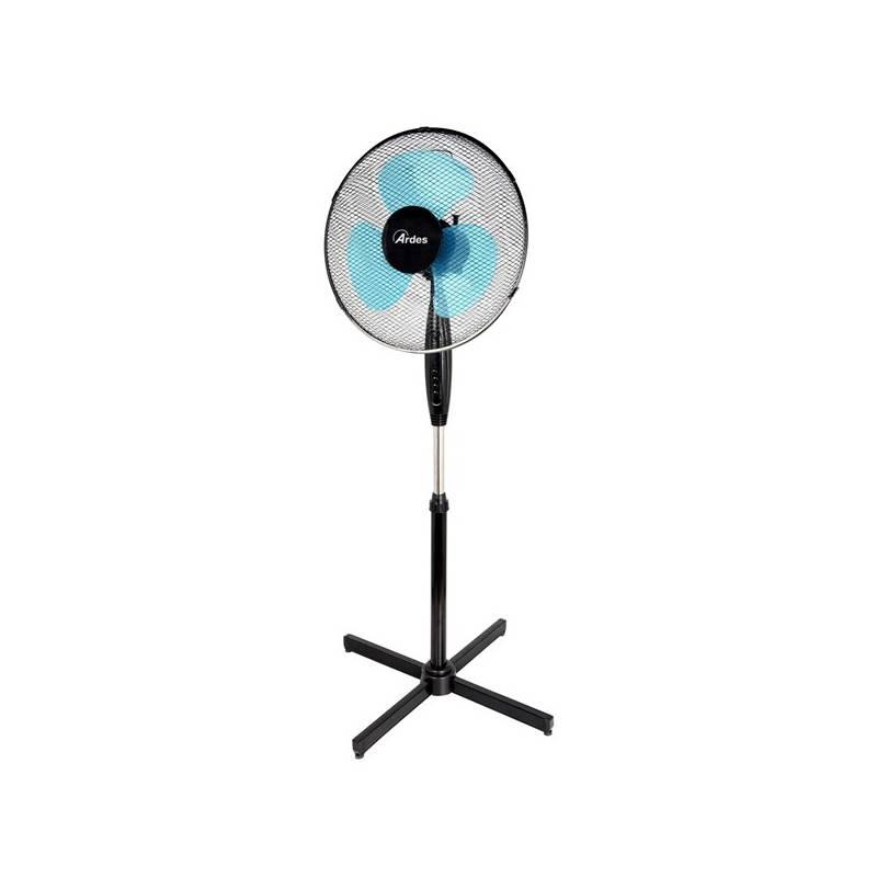Ventilátor stojanový Ardes AR5EA40P čierny