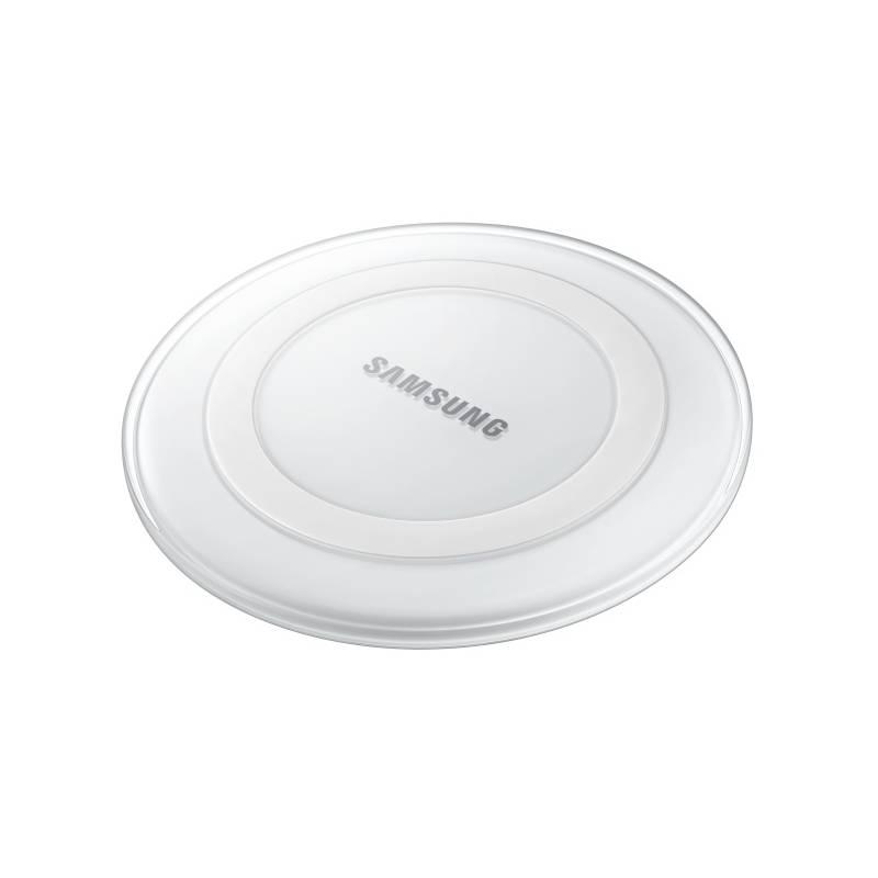 Nabíjací podložka Samsung EP-PG920I (EP-PG920IWEGWW) biela