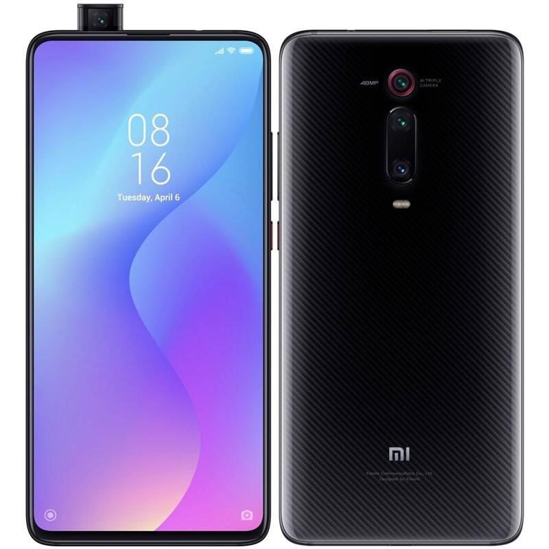 Mobilní telefon Xiaomi Mi 9T 128 GB Dual SIM (23417) černý