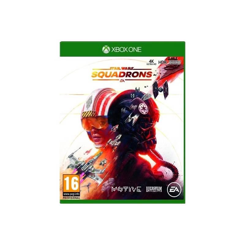 Hra EA Xbox One Star Wars: Squadrons (EAX371552)