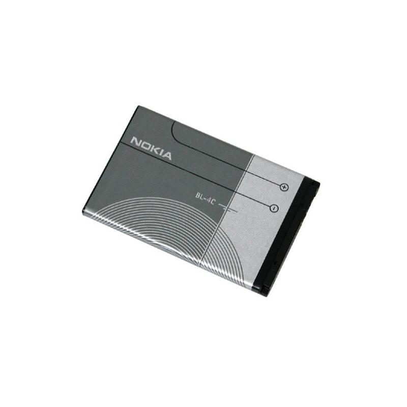 Baterie Nokia BL-4C, Li-Ion 950mAh - bulk