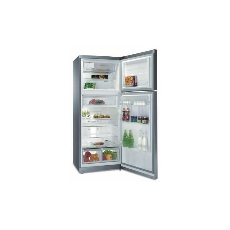Chladnička Whirlpool ABSOLUTE T TNF 8211 OX nerez + Doprava zadarmo