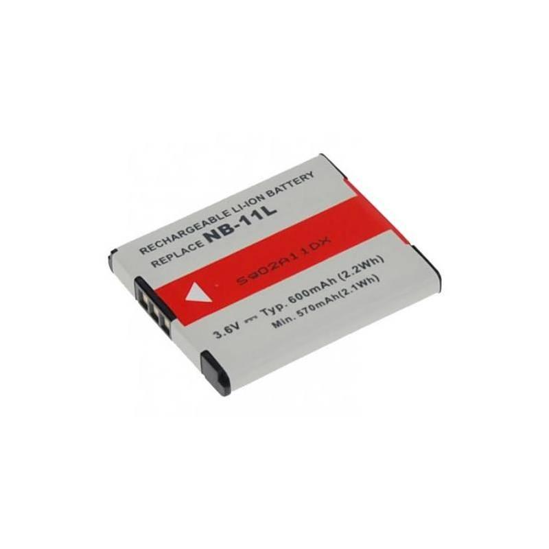 Akumulátor Avacom pro Canon NB-11L/NB-11LH Li-Ion 3,7V 600mAh (DICA-NB11-335)