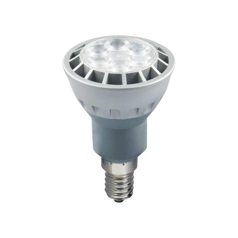 Žárovka LED McLED klasik, 7W, E14, teplá bílá