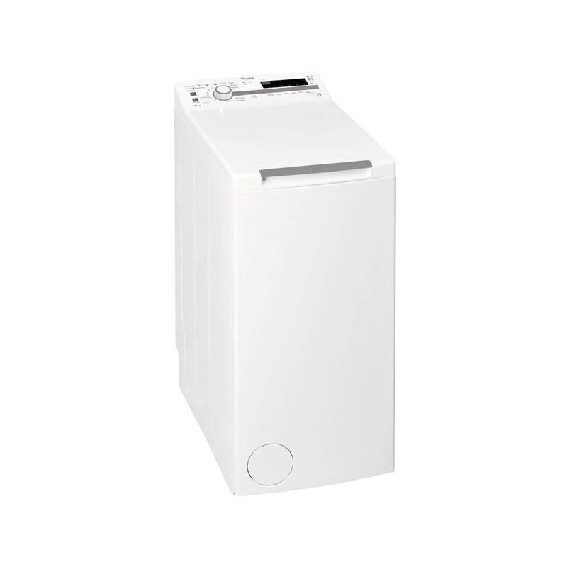 Automatická práčka Whirlpool TDLR 60111 biela Čistič oken ETA Aquarelo 0262 90000 (zdarma) + Doprava zadarmo