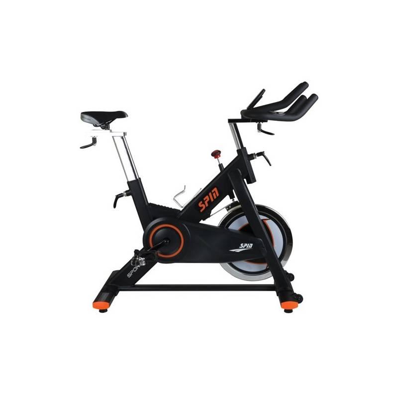 Cyklotrenažér Spokey Spin čierny + Doprava zadarmo