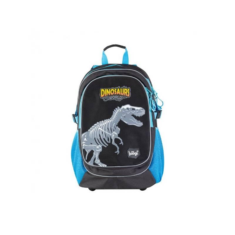 Batoh školský Baagl Dinosaury