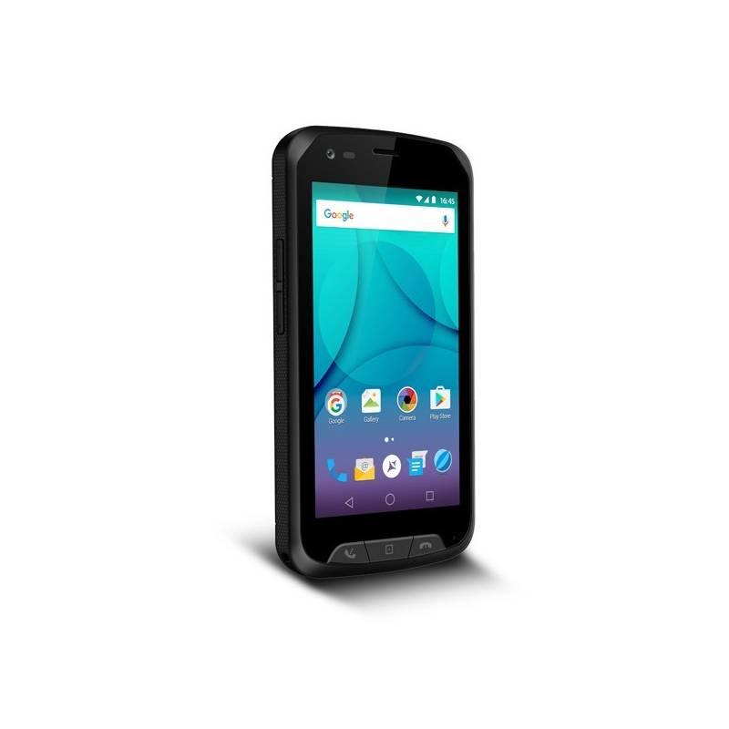 Mobilný telefón Allview E3 Jump Single SIM čierny Software F-Secure SAFE, 3 zařízení / 6 měsíců (zdarma)