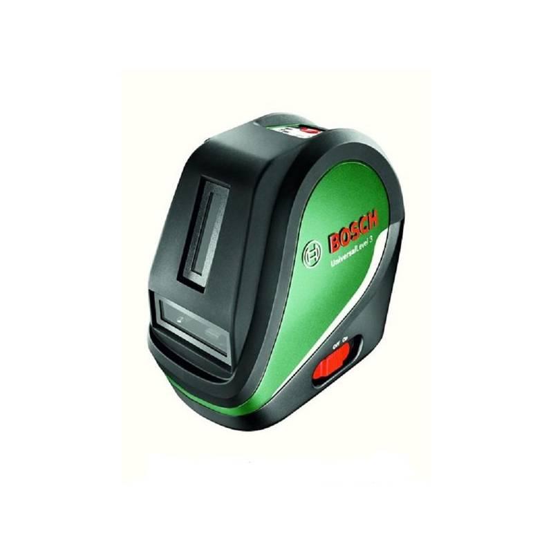 Krížový laser Bosch UniversalLevel 3 + Doprava zadarmo