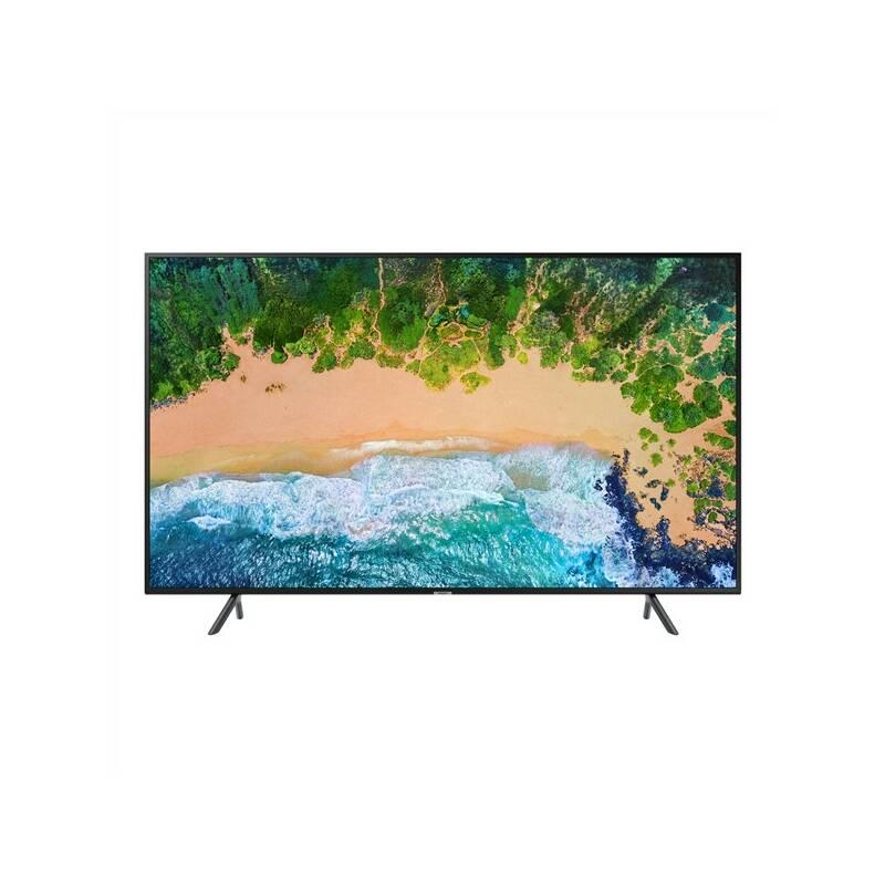 Televize Samsung UE55NU7172 černá