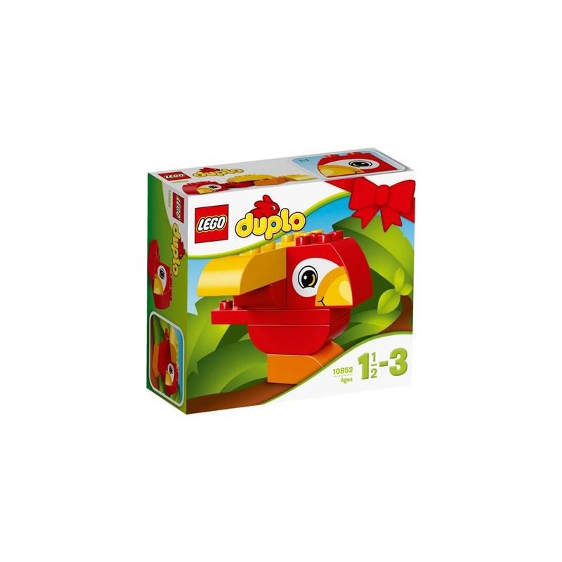 Zestawy Lego Duplo Duplo 10852 Moja Pierwsza Papuga Eukasapl