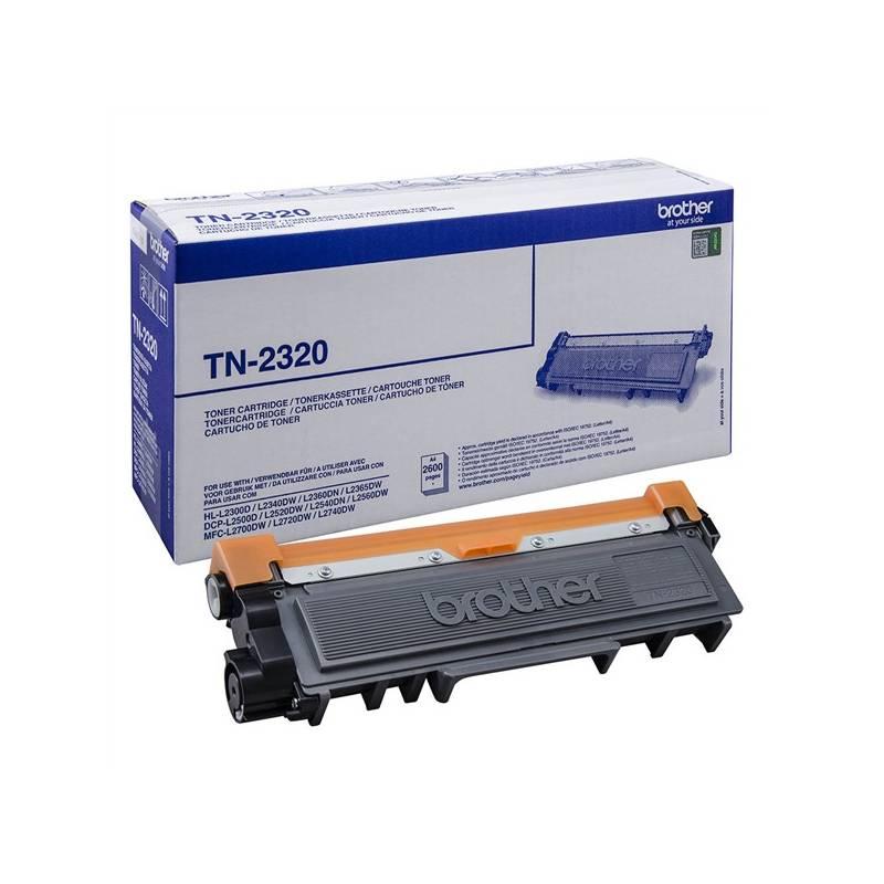 Toner Brother TN-2320 (2400 str.) (TN2320)