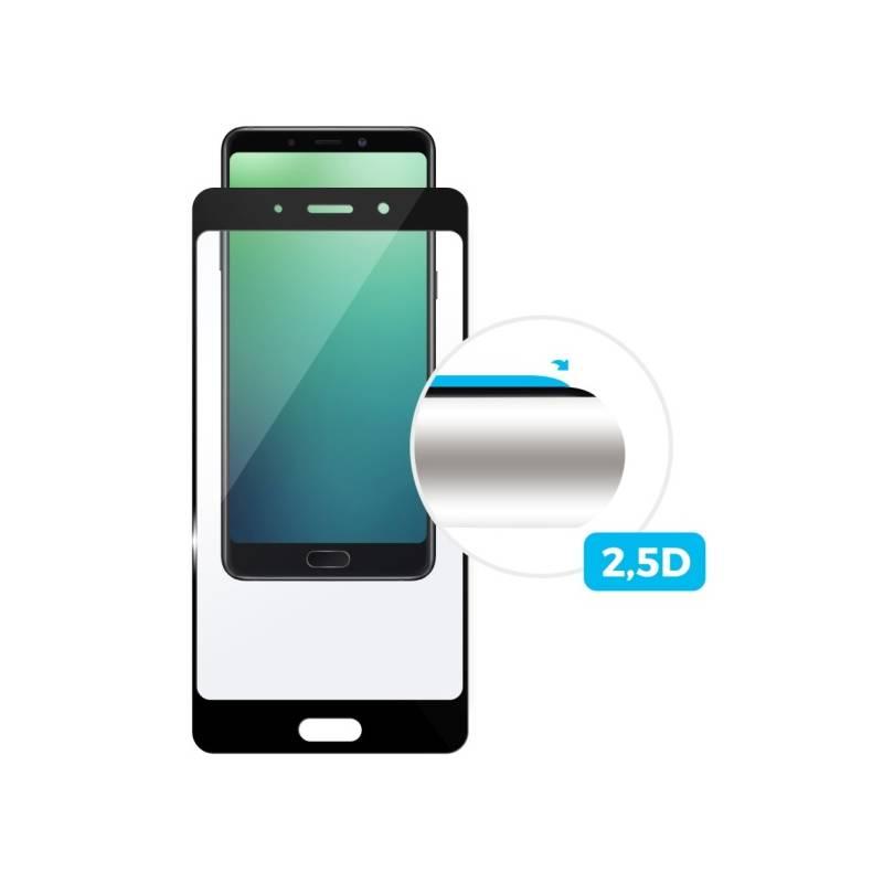 Ochranné sklo FIXED Full-Cover pro Nokia 3 (FIXGF-200-033BK) čierne