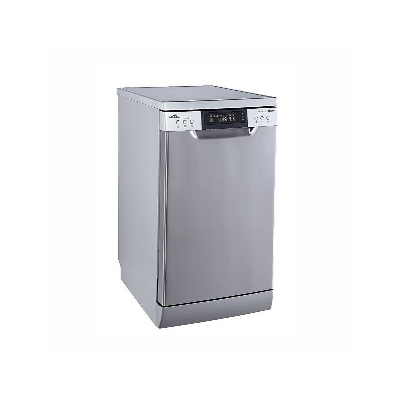 Umývačka riadu ETA 238390010 nerez + dodatočná zľava 10 % + Doprava zadarmo