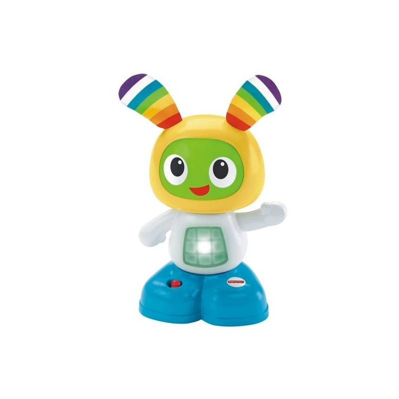 Mini beatbo Fisher Price