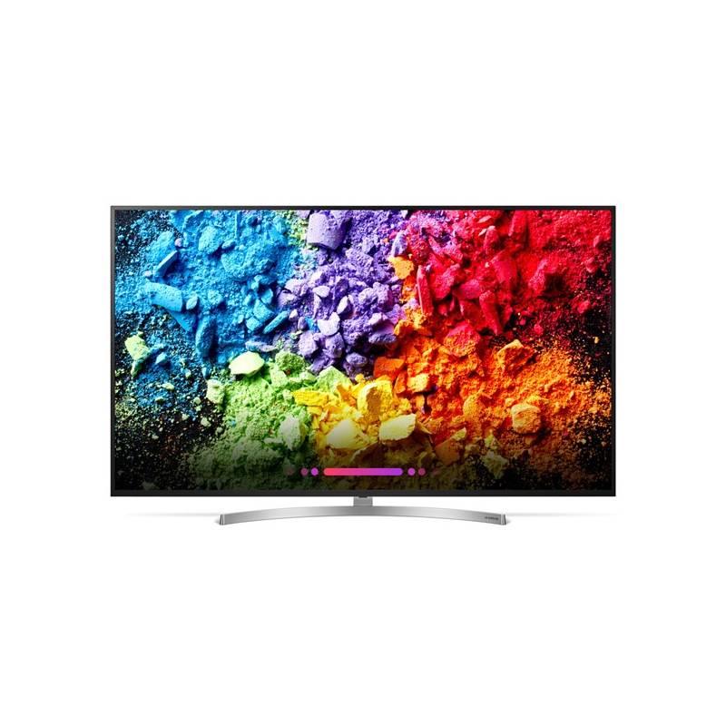 Televízor LG 75SK8100PLA Titanium + Doprava zadarmo