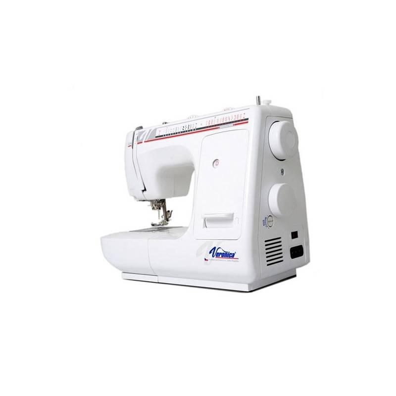 Šijací stroj Veronica Prima 100 biely + Doprava zadarmo