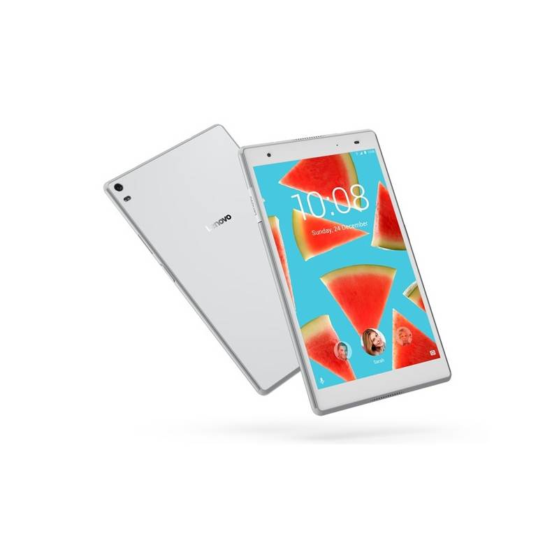 "Tablet Lenovo TAB4 8"" PLUS Wi-Fi (ZA2E0033CZ) biely + Doprava zadarmo"