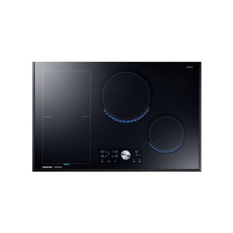 Sklokeramická varná doska Samsung Chef Collection NZ84J9770EK/EO (417868) + Doprava zadarmo