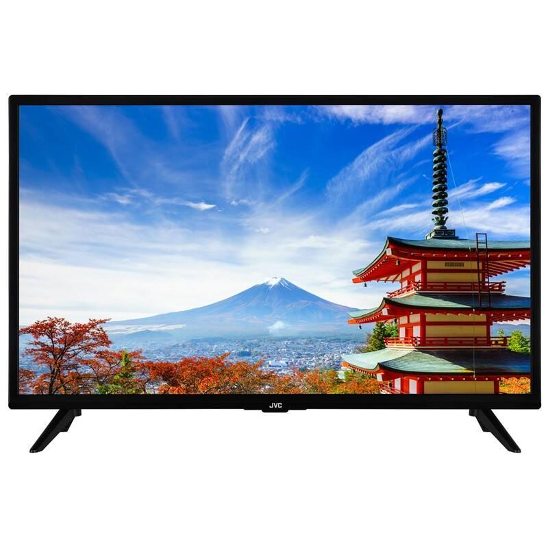 Televízor JVC LT-24VH4905 čierna
