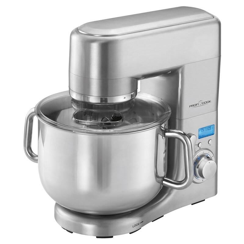 Kuchynský robot Profi Cook KM 1096