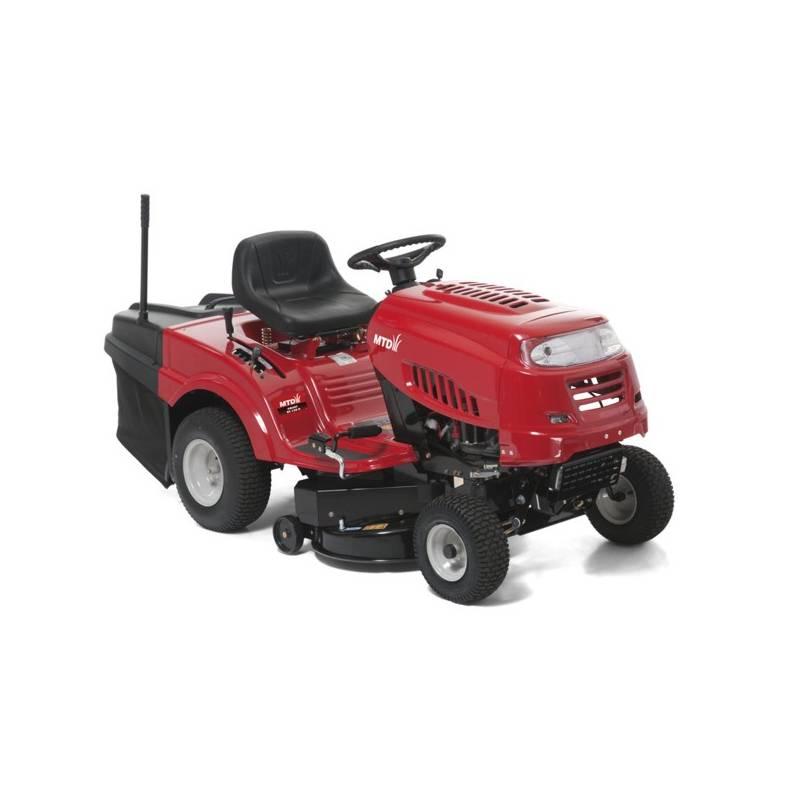 Traktor MTD RE 130 H + dárek trampolína Trampolína Marimex, 305 cm (zdarma) + Doprava zadarmo