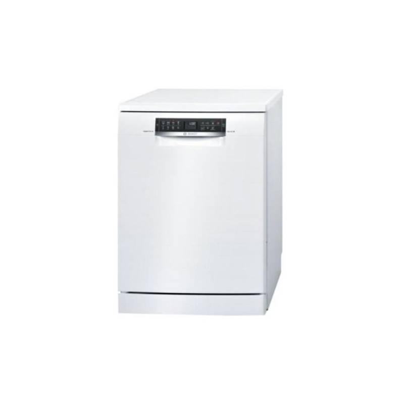 Umývačka riadu Bosch Super Silence SMS68MW02E biela + Doprava zadarmo