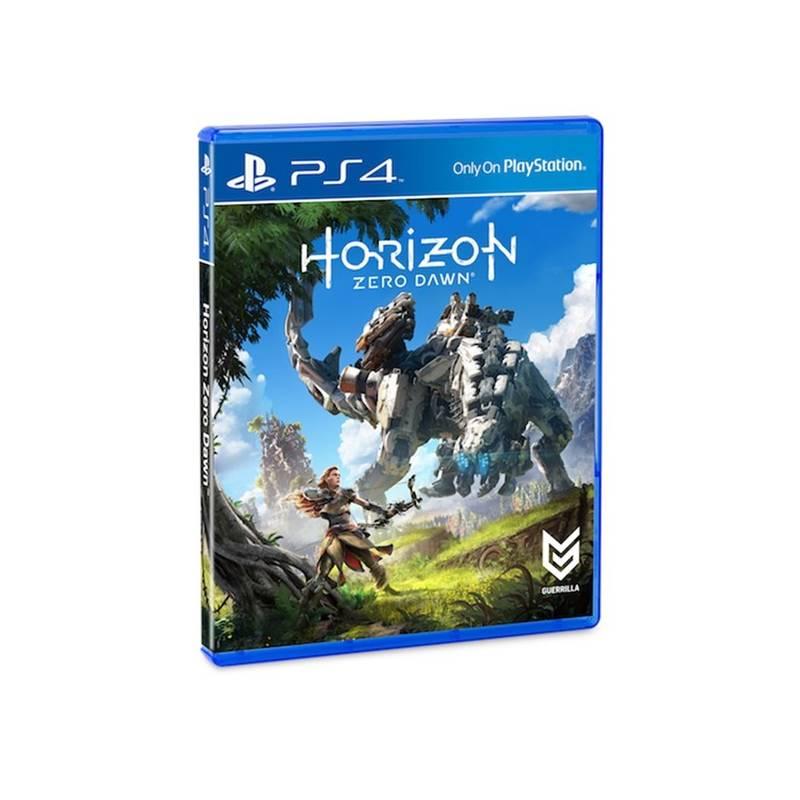 Hra Sony PlayStation 4 Horizon Zero Dawn (PS719834250)