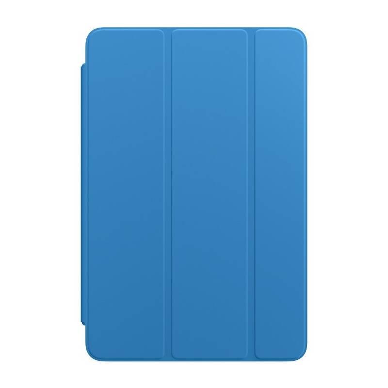 Púzdro na tablet Apple Smart Cover pre iPad mini - príbojovo modré (MY1V2ZM/A)