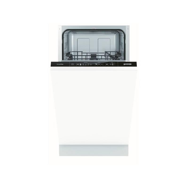 Umývačka riadu Gorenje Advanced GV53110