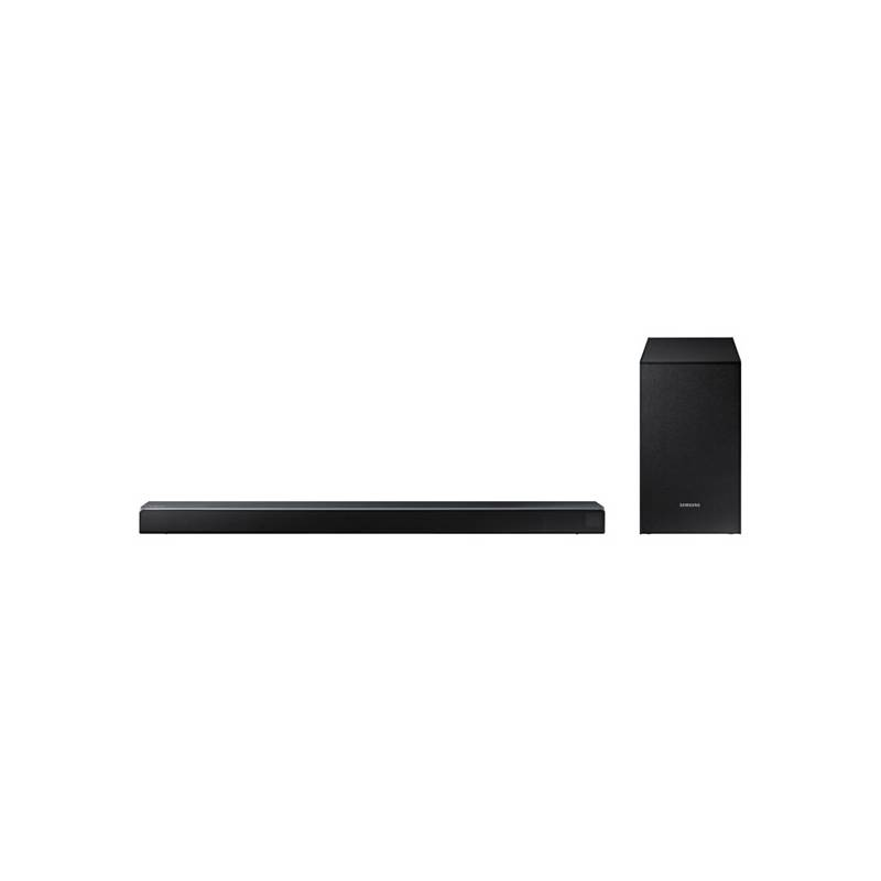 Soundbar Samsung HW-N450 čierny