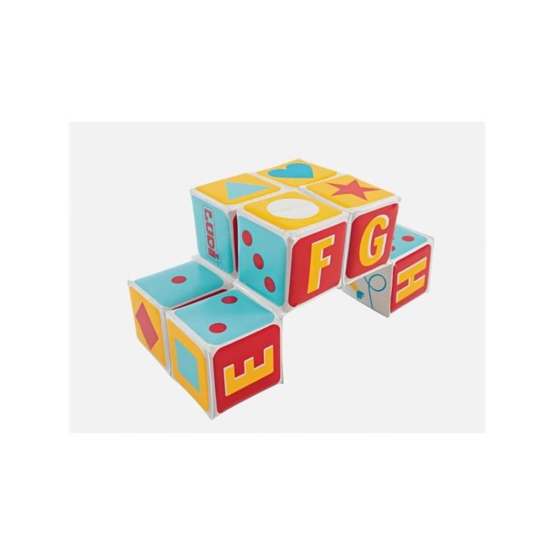 Kúzelné kocky Ludi Králíček + Doprava zadarmo