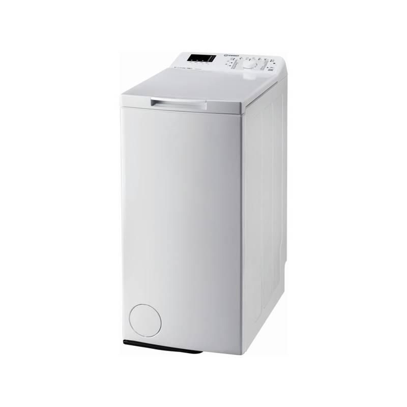Automatická práčka Indesit ITWD 61252 W (EU) biela