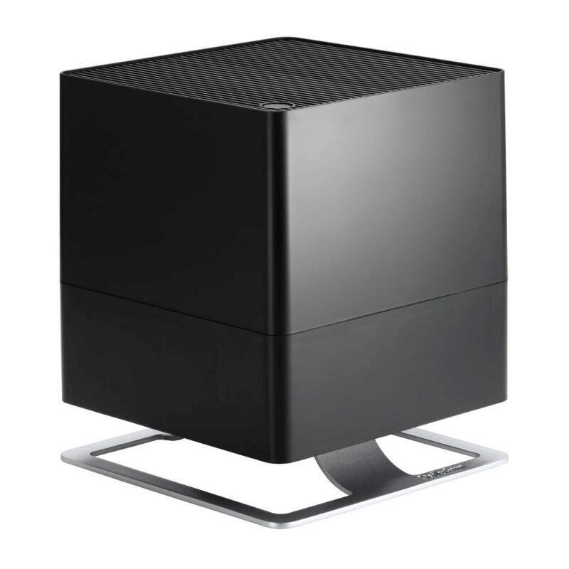 Zvlhčovač vzduchu Stadler Form OSKAR - černý (365759) + Doprava zadarmo