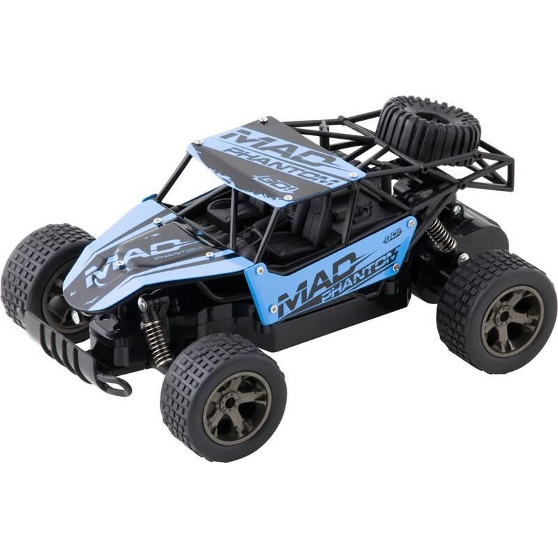 RC auto Buddy Toys BRC 20.420 Bulan