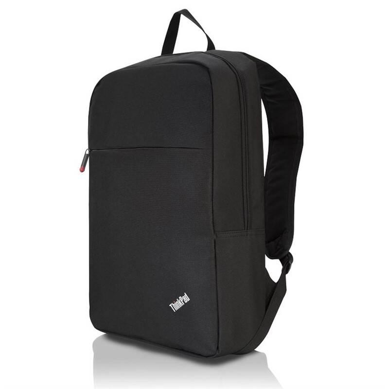 "Batoh na notebook Lenovo ThinkPad Basic Backpack pro 15,6"" (4X40K09936) čierny"