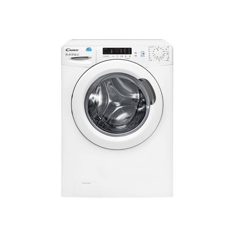 Automatická práčka Candy CS 14102D3-S biela + Doprava zadarmo