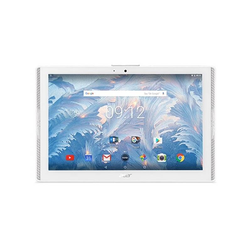 Dotykový tablet Acer Iconia One 10 LTE(B3-A42-K66V) (NT.LETEE.001) bílý